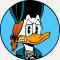 duck pride