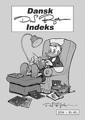 Dansk Don Rosa-indeks