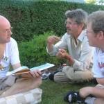 Harry, Søren og AC diskuterer indeksering