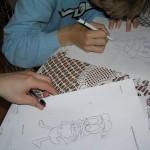 Så tegner vi
